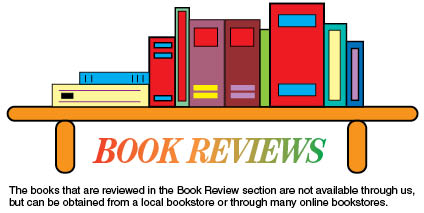 Book Review column title